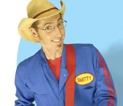 Imagination-movers
