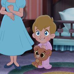 Michael Darling | Disney Junior Wiki | FANDOM powered by Wikia