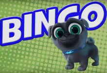 .028 Bingo & Zachary