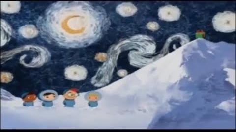 Little Einsteins - The Christmas Wish Part 6 - Orange Goat