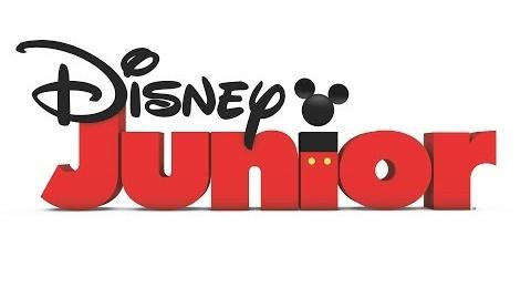 Disney Junior Official - Where The Magic Begins!