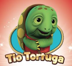 Tio Tortuga