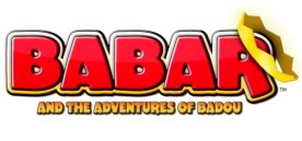 BabarBadouLogo