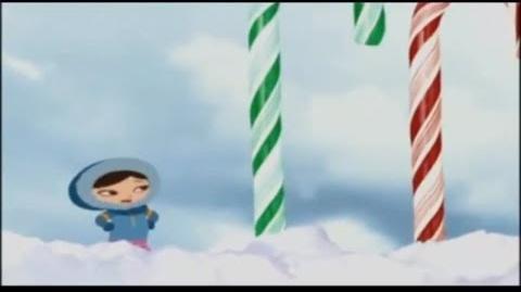 Little Einsteins - The Christmas Wish Part 5 - Orange Goat