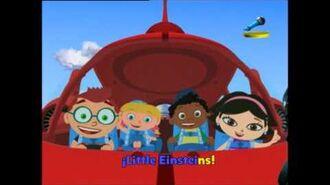 Disney Junior España Canta con Disney Junior Little Einsteins-0