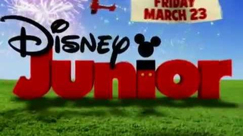 Disney Junior the Channel - Disney Junior