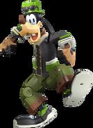 Goofy (Toy Story Ver.) KHIII