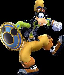 Goofy 03 KHIII