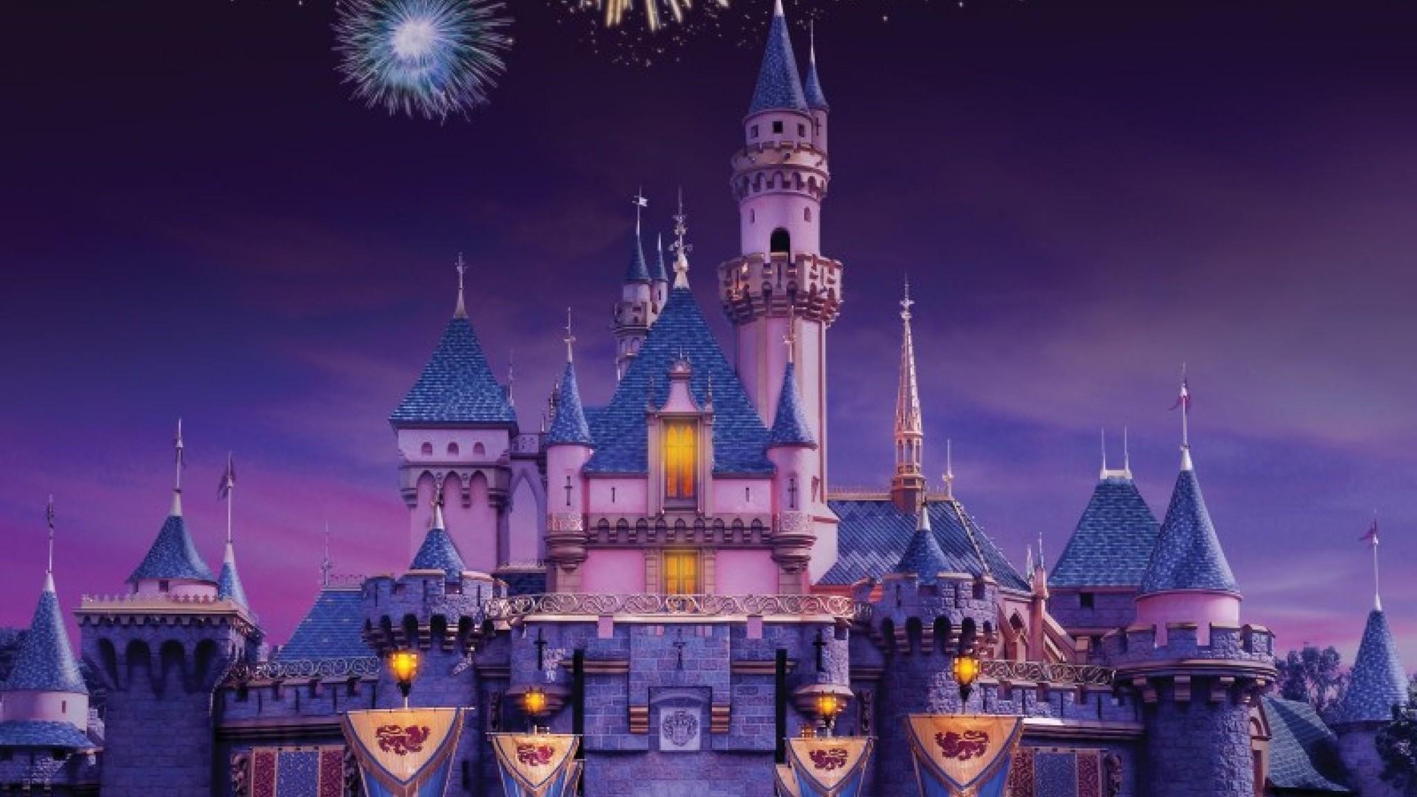 Disney World Florida Top Travel Lists Wallpaper 2048x1152 Hd Anime Images
