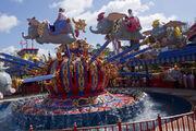 Dumbo the Flying Elephant (MK)