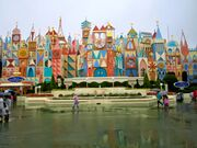 It's A Small World (TDL)