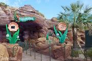 Ariel's Grotto (MK)