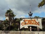 Pirates of the Caribbean (Disneyland Paris)