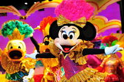 Minnie Oh! Minnie (TDL)
