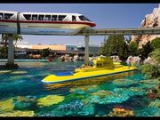 Finding Nemo Submarine Voyage (DL)