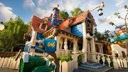Goofy's Playhouse (DL)