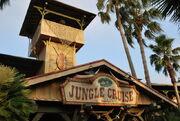 Jungle Cruise (TDL)