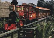Western River Railroad (TDL)