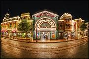 Main Street Arcade (DL)