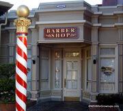 Harmony Barber Shop (MK)