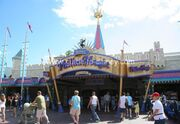 Mickey's PhillharMagic (MK)