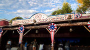 Frontierland Shootin' Exposition (DL)