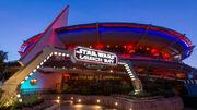 Star Wars Launch Bay (DL)
