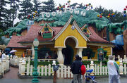 Mickey's House and Meet Mickey (TDL)
