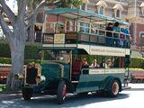 Main Street Vehicles (Disneyland)
