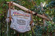 Indiana Jones Adventure (DL)