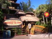 Walt Disney's Enchanted Tiki Room (MK)