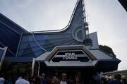 Star Tours - The Adventures Continue (DL)