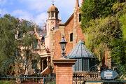 Haunted Mansion (MK)