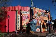 Pete's Silly Sideshow (MK)