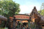 Walt Disney's Enchanted Tiki Room (DL)