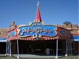 Mickey's PhilharMagic (Tokyo Disneyland)