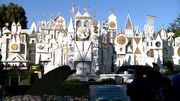 It's A Small World (DL)