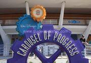 Walt Disney's Carousel of Progress (MK)