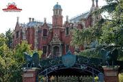 Haunted Mansion (TDL)
