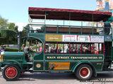Main Street Vehicles (Disneyland Paris)