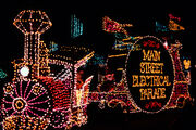 Main Street Electrical Parade (MK)