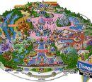 Disneyland Test Wiki