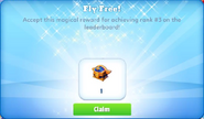 Me-fly free-1-prize
