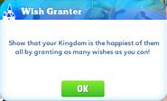 Me-wish granter