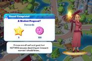 Q-a modest proposal