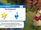 The Taskmaster