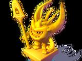 Moana Gold Trophy