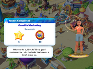 Q-guerilla marketing