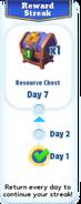 Reward streak-7d-4