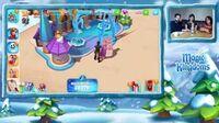 Update 7 - Frozen Livestream